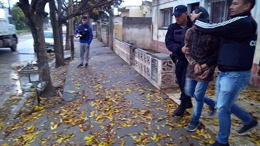 Otro detenido por la casa desvalijada en barrio Botta: todavía no recuperaron todo