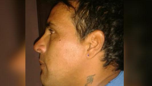 Detuvieron en el Chaco al hombre acusado de abusar a una menor