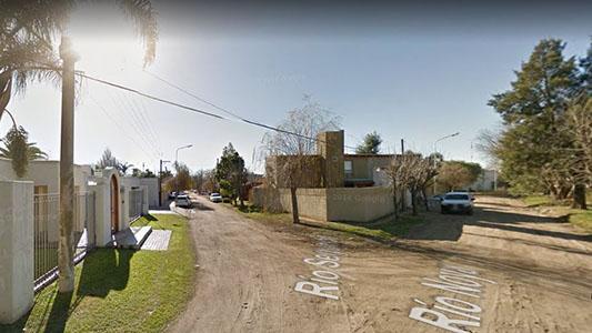 """""""Disparale"""": familia víctima de un intento de robo en Vista Verde"""