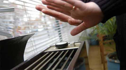 Cómo cuidarse y evitar la inhalación de monóxido de carbono