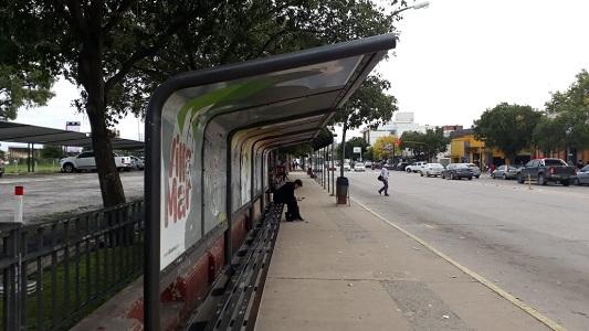 Sin colectivos urbanos por dos horas de asambleas en el transporte