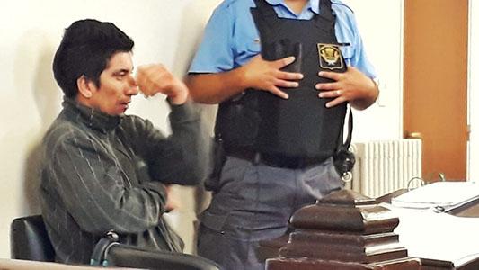 Se reinicia el juicio por el femicidio de la niña Luna Viera