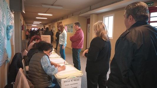 Villa Nueva mesa por mesa: Dónde se vota en las PASO de este domingo