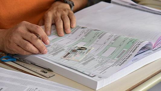 Ya están los pagos para quienes fueron presidentes de mesa en la elección municipal