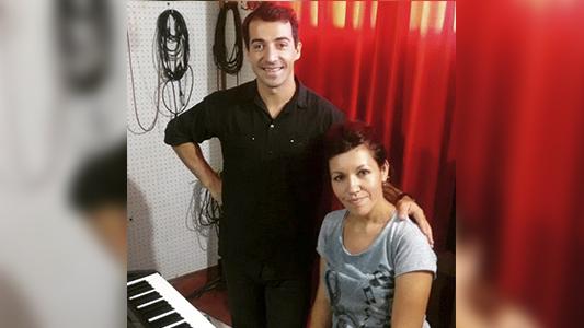 Quien es el artista villamariense que participará de un Festival de Tango en Colombia