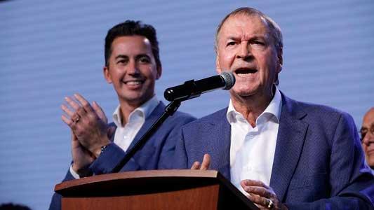 Histórico triunfo electoral de Schiaretti con más de 1.000.000 votos