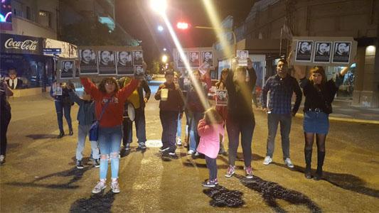 """Jorge Mir: Para la familia, desde fiscalía """"están haciendo todo mal"""""""