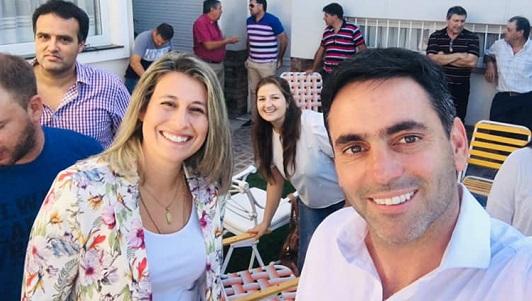 Elecciones en la región: Batacazo del radicalismo con Andrés en Etruria