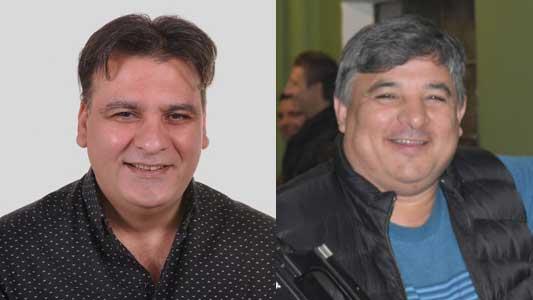 Elecciones municipales: 2 candidatos que se bajaron antes de largar