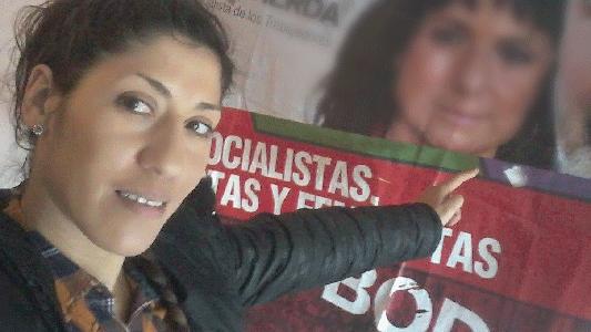 Elecciones municipales: Nueva Izquierda lleva de candidata a Nadia Brossard