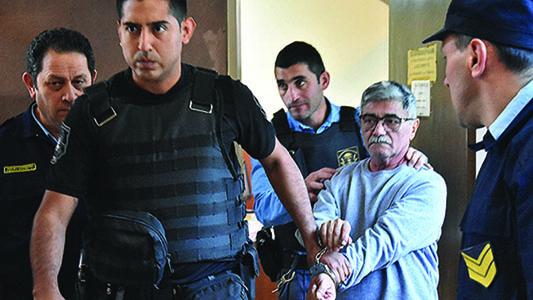 Pastor de Las Perdices negó las acusaciones y decidió no declarar