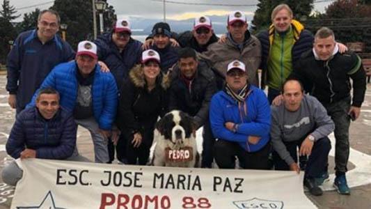 Robaron a egresados de Oliva que viajaron a Bariloche a cumplir su sueño