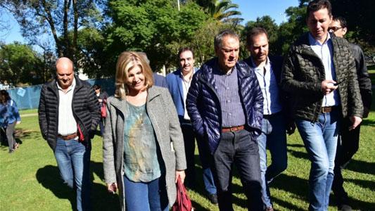 Narcotráfico: Schiaretti responsabilizó a Patricia Bullrich