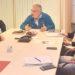 Tío Pujio: policía y autoridades de la Cooperativa se reunieron para hablar de seguridad