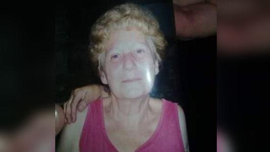 Buscan a una mujer de 74 años que sufre pérdida de memoria temporal