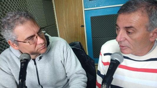 Candidatos EN VIVO: Juan Zazzetti, de Vamos Villa María