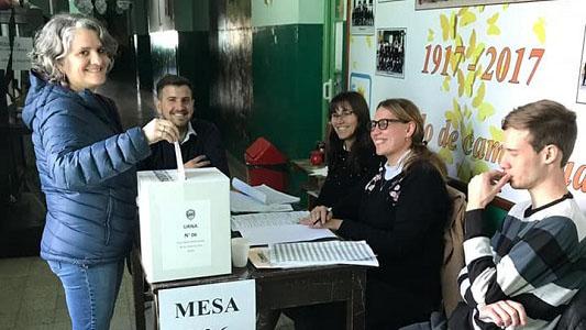 Elección municipal de Ticino: Fue reelecta Liliana Ruetsch
