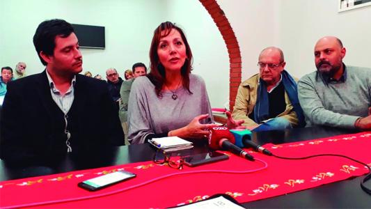 Marcha atrás electoral: Justicia Provincial falló contra la oposición y sigue la pelea