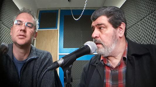 Los candidatos En Vivo: Alejandro López, de Encuentro Vecinal