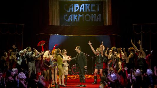 El Festival Pensar con Humor llega a Villa María con una función gratuita