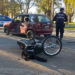 Falleció joven motociclista que protagonizó accidente el finde pasado