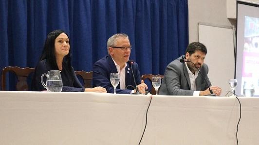 Discusión continental en la UNVM: Los desafíos de las ciencias sociales