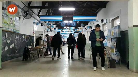 Elecciones Villa María: Tranquilo comienzo en la votación para intendente y concejales
