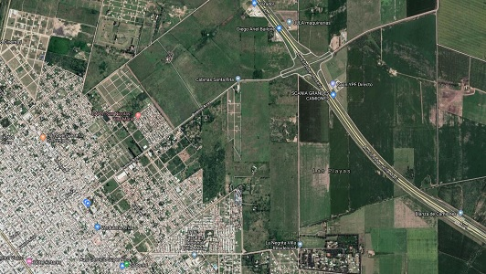 Procrear: La Nación sortea 190 terrenos con servicios en Villa María