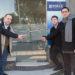 Más servicios: inauguraron una nueva mutual en Villa Nueva