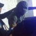 Ladrón frustrado: Intentó robar, le quitaron las cosas, se resistió y fue preso
