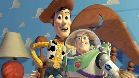 """El estreno más esperado para los """"millenials"""": Llegó Toy Story 4 al cine"""