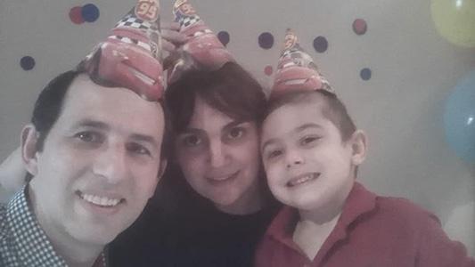 Juntos por Uriel: Organizan evento solidario para ayudar a niño que padece leucemia