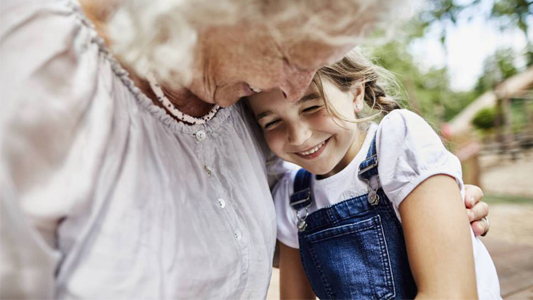 Por qué el 26 de julio es el Día de los Abuelos
