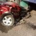 Villanovense perdió la vida luego de chocar contra un camión en el cruce de rutas 2 y 4