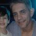 Niño villamariense con Echarri y Julieta Díaz en una película nacional