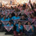 """Personas trans de Villa María piden por una ley integral para """"tener una vida digna"""""""