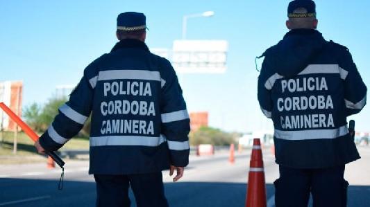 Aumentaron los costos de las multas de la Policía Caminera