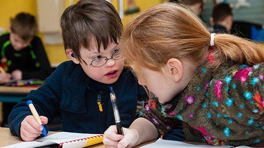 Denuncian que legislación provincial es discriminatoria para alumnos con discapacidad