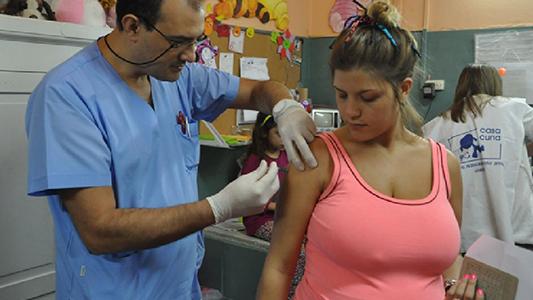 El gobierno provincial informó sobre mitos y verdades de la gripe
