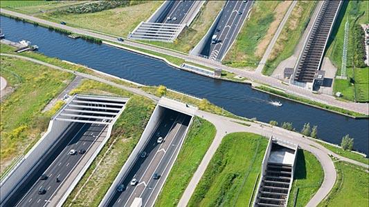 Quieren construir un canal navegable desde Córdoba a Buenos Aires