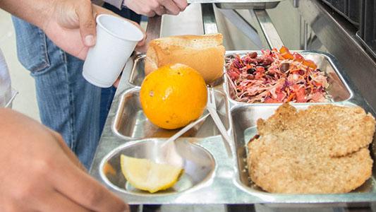 Comer es más caro: Comedor de la UNVM tiene el precio más alto del menú