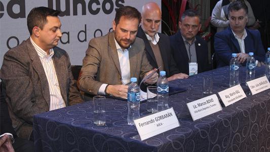 Turismo de eventos: Quieren poner a Córdoba en lo más alto de una industria creciente