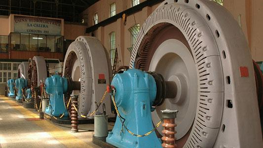 Repotencian una de las centrales de EPEC y generará más energía renovable