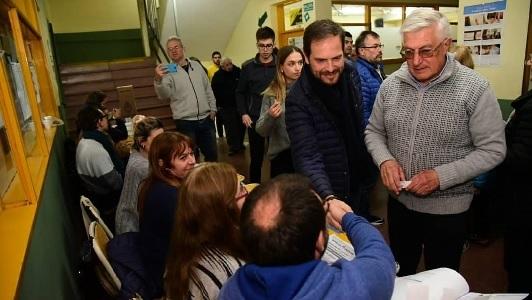 PASO 2019: En Villa María la elección fue tranquila, siguiendo los resultados oficiales