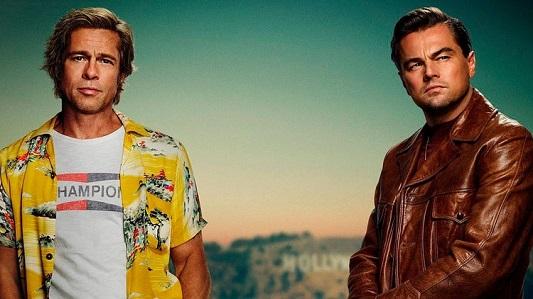 Tanques de Hollywood: Brad Pitt, Al Pacino y DiCaprio, dirigidos por Tarantino