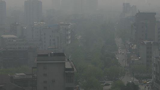 El humo de la Amazonia llega al centro del país: ¿Cómo afecta a la región?