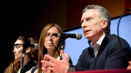 Macri volvió a ser el más votado en Villa María y el departamento