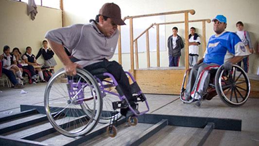 Hablemos de discapacidad para reconocer e incluir