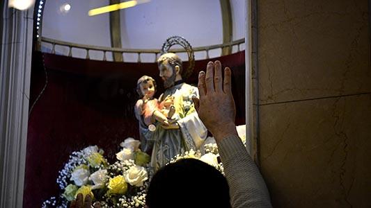 San Cayetano: Todos los horarios de las misas y procesiones para hoy