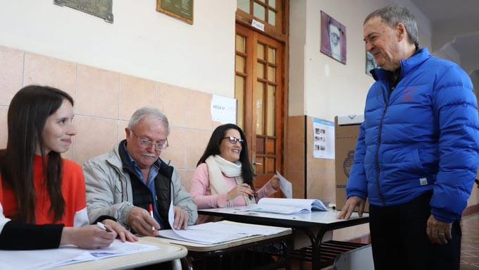 Diputados: Cómo le fue a la boleta corta de Hacemos por Córdoba en Villa María